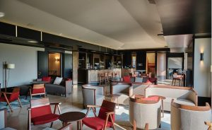 The club house of the Golf d'Ormesson has a new look! - Open Golf Club
