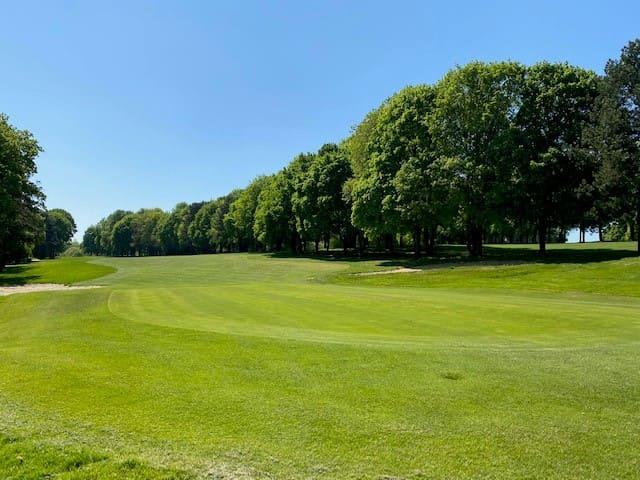 Golf Parcours 18 trous à 20 minutes de Paris (94)