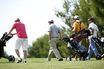 Jouez au Golf d'Ormesson, un club de golf historique et havre de paix aux tarifs avantageux au cœur de l'Ile-de-France