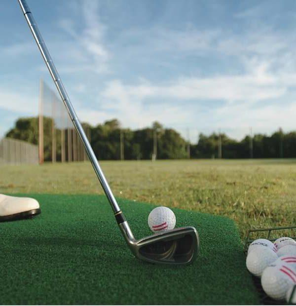 Le Golf d'Ormesson (94), membre de la collection OPEN GOLF CLUB, vous propose des offres exceptionnelles pour venir améliorer votre jeu au practice