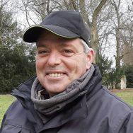 Jean-Marie Allaire, Intendant et Head Greenkeeper au Golf d'Ormesson à 15 minutes de Paris