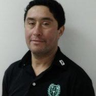 Manuel Lopes, employé polyvalent chargé de travaux spéciaux au Golf d'Ormesson à 15 minutes de Paris