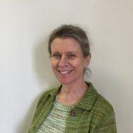 Catherine Mithouard, hôtesse d'accueil au Golf d'Ormesson à 15 minutes de Paris