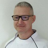 Olivier Moine, chef cuisiner du restaurant Les Tilleuls au Golf d'Ormesson à 15 minutes de Paris