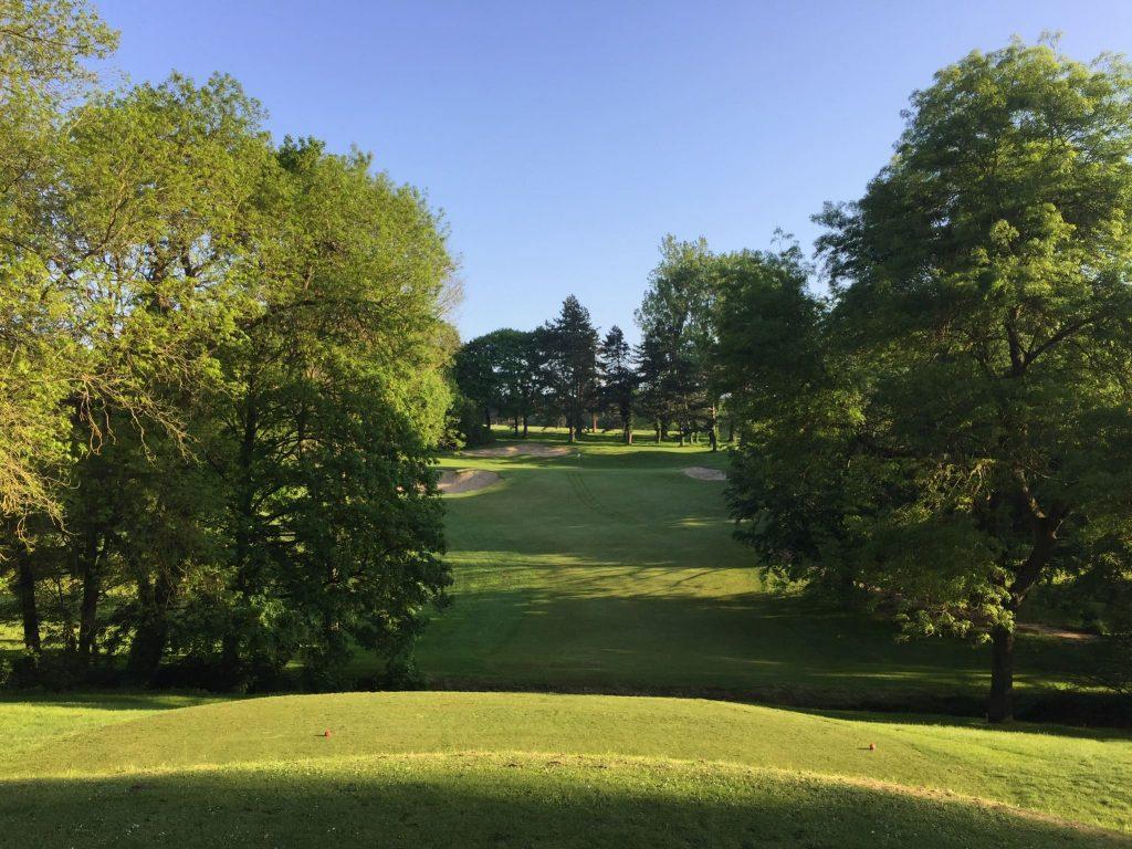 Golf d'Ormesson | Parcours de golf 18 trous | Golf 94, Paris Est
