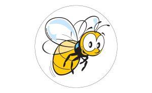 Des ruches au Golf d'Ormesson - Open Golf Club