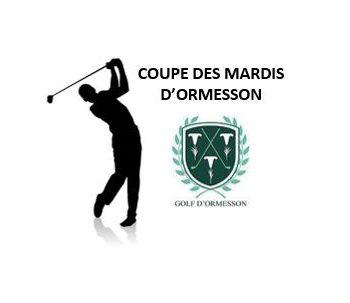 Le golf d'Ormesson en Ile-de-France organise la coupe des mardis, un rendez-vous convivial à 15 minutes de la capitale française